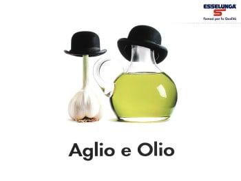 aglio-e-olio