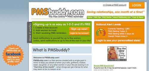 pmsbuddy