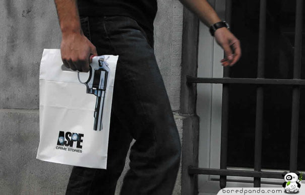 Creative-Bag-Advertisements-crimebag