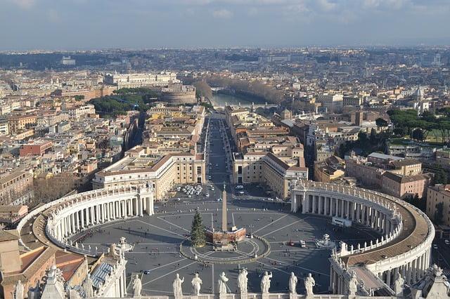 Panoramica-Roma