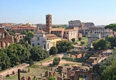 Battesimo a Roma: Ecco il più bel battistero di Roma