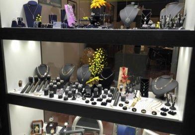 Metalli Preziosi, la gioielleria fiorentina specializzata in compravendita di oro, argento e pietre preziose