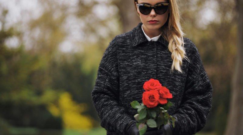 Come vestirsi per un funerale