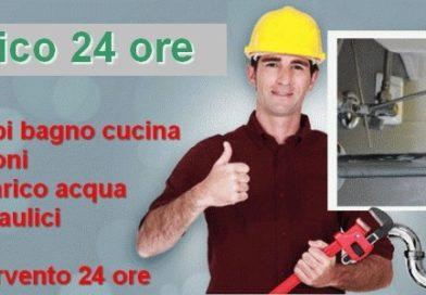 Problemi Idraulici a Firenze: chiama un esperto