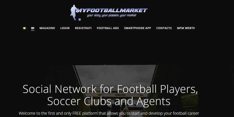 myfootballmarket