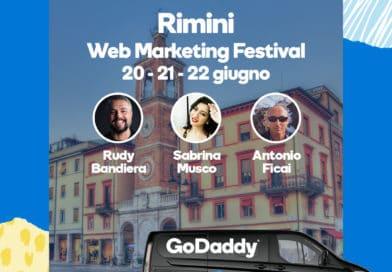 GoDaddy GoTour Rimini