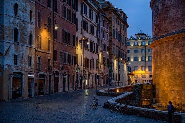 street-roma