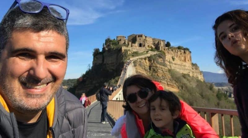 Famiglia in fuga: blog interessante per genitori in viaggio