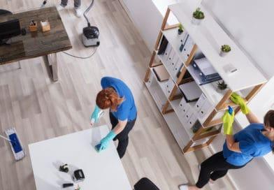 Come trovare una ditta di pulizie seria e affidabile a Firenze