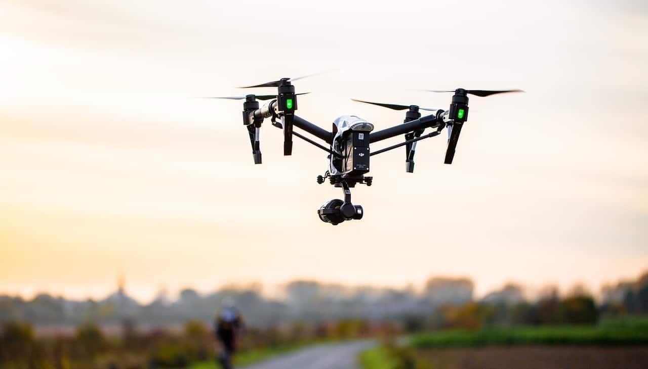 utilizzo-drone